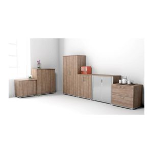 Signature Storage – Side Filing Cabinet