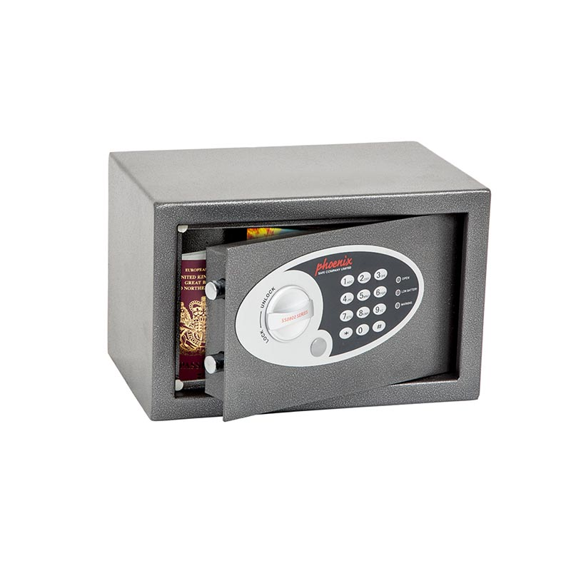 Electronic Home & Office Safe
