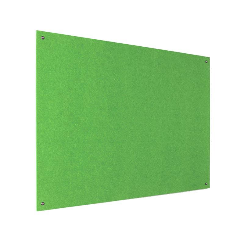 Unframed EcoColour® Noticeboards