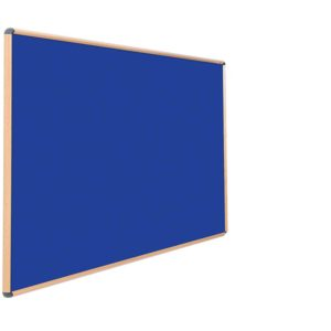 Premium Aluminium Frame Noticeboard
