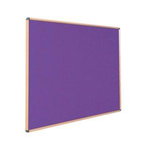 Premium EcoColour® Noticeboard