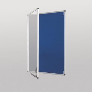 Resist-a-Flame Noticeboards – Tamperproof EcoColour®