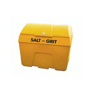 Grit Bin