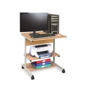 Teacher Computer Workstation