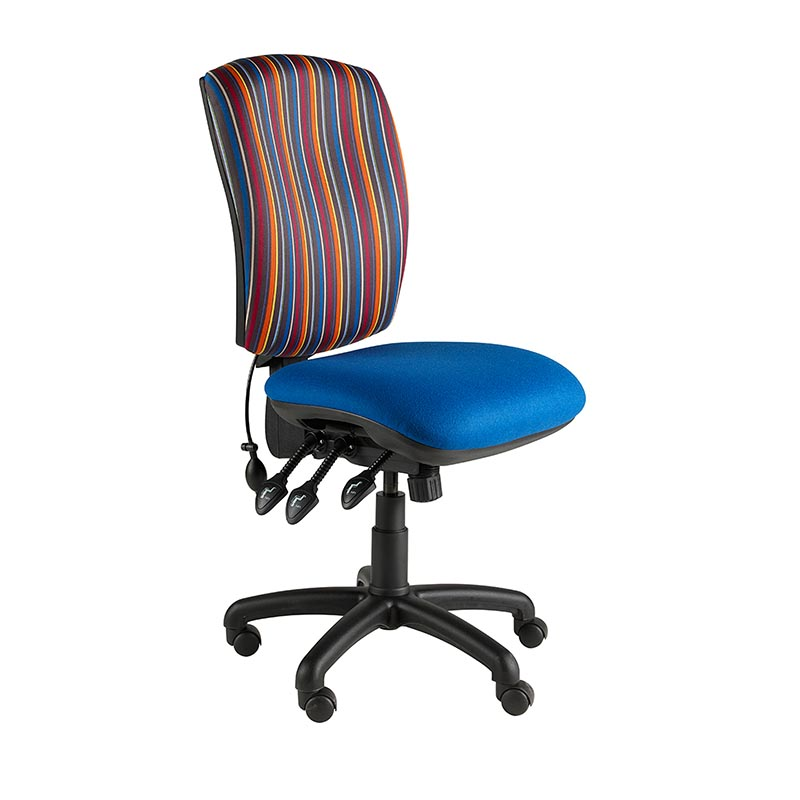 Chess Task Seating Chair