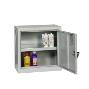 COSHH Cabinets – Stackable
