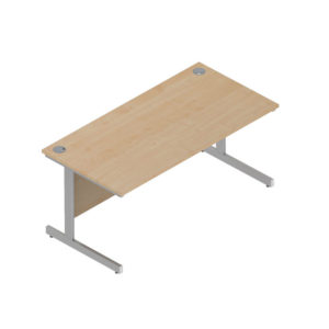 Colorado Desking – Rectangular 800mm Deep