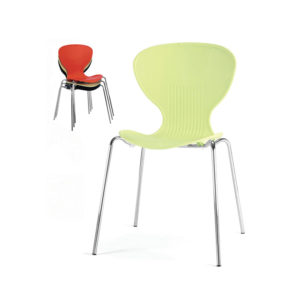 Tuscany polypropylene dining chair & stool
