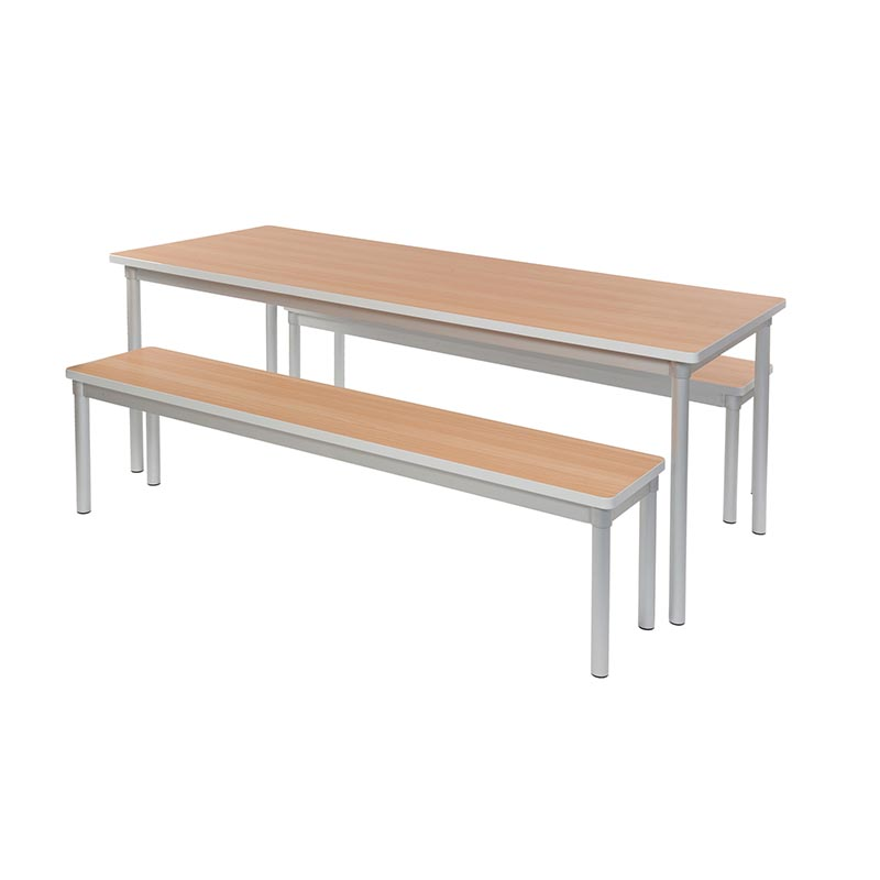 Fresco Dining Benches & Tables