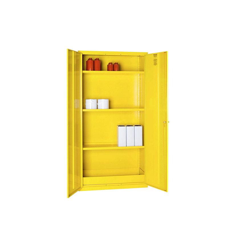 Dangerous Substance Cabinets