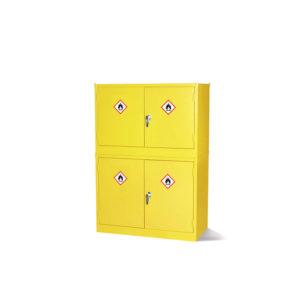 Dangerous Substance Cabinets – Stackable