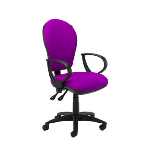 Ellipse Operator Chair