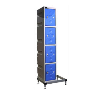 DuraStore Locker Options