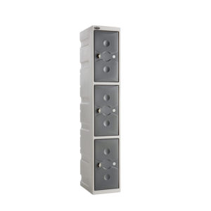 DuraStore Exterior Locker & Locks