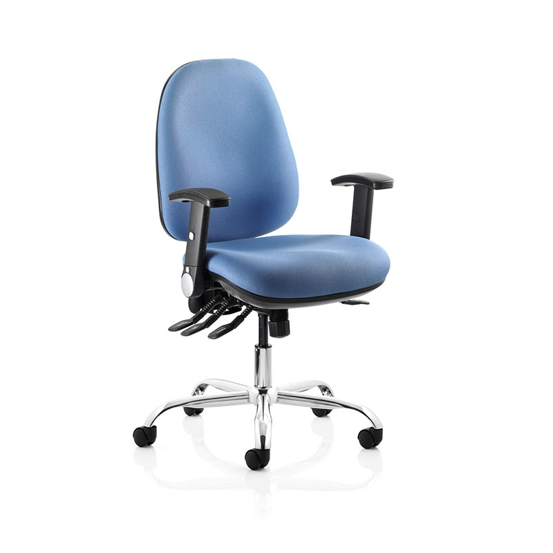 Ergotek High Back Task Chair