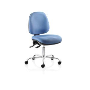 Ergotek Mid Back Task Chair