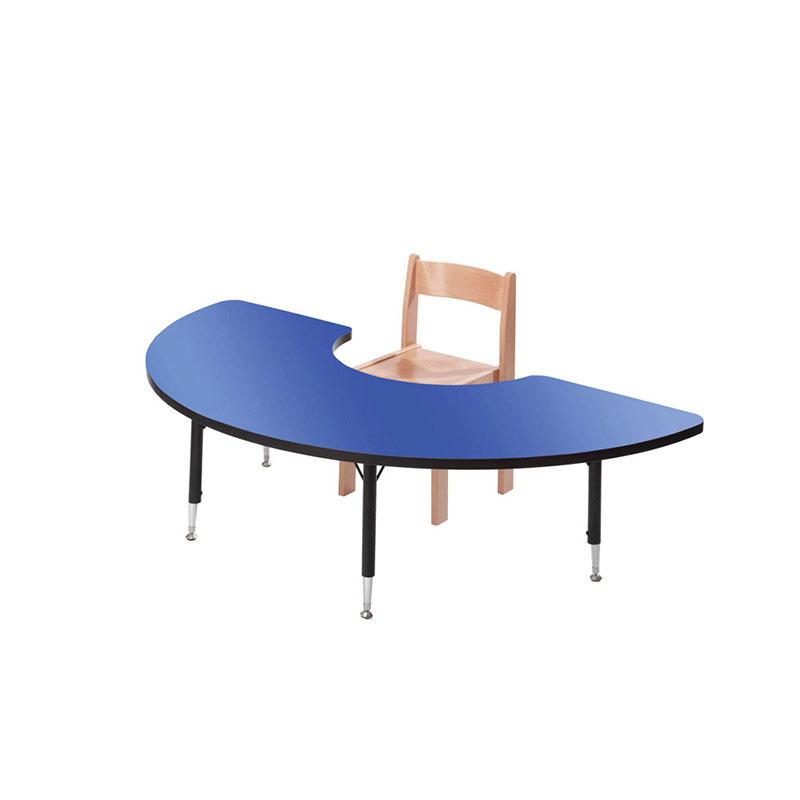 Height Adjustable Themed Tables – Arc Table