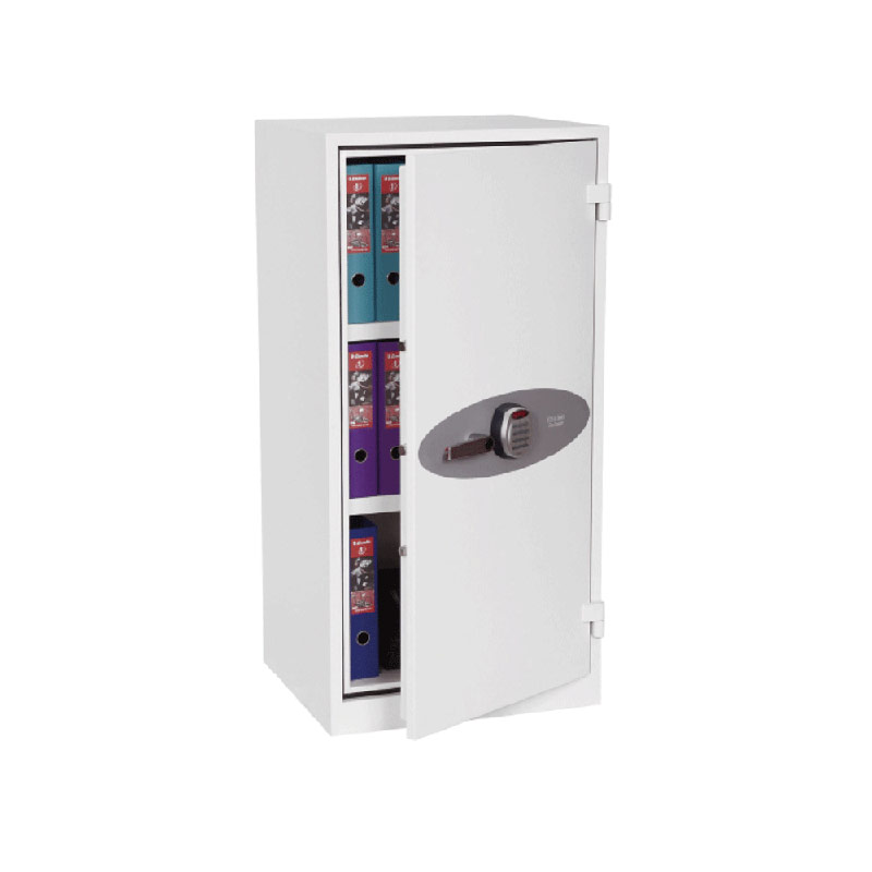 Electronic Fire Resistant Cupboard