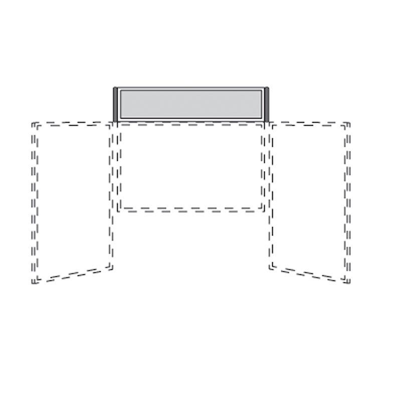 Folding Display Systems – Accessories