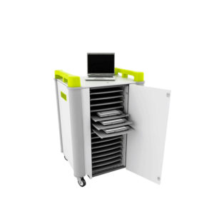 Lapcabby Storage Trolley – Horizontal