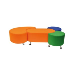 Stylo Plus Seating Range