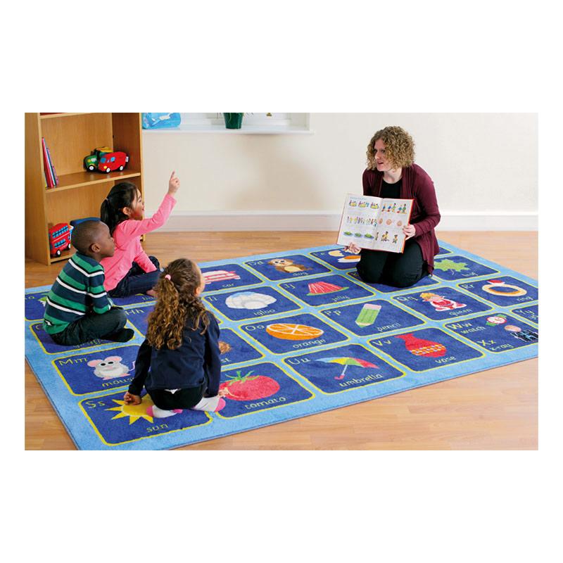A-Z Carpet