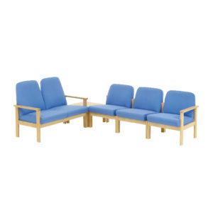 Meridian Seating Range