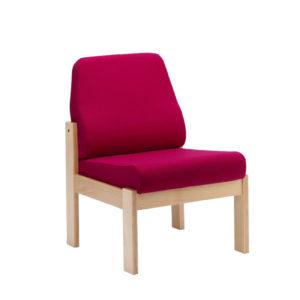 Meridian Plus Seating Range