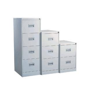 Lugano Premium Filing Cabinet