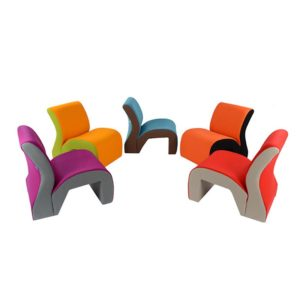 Motion Seating Range