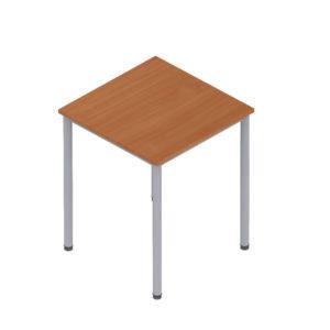 Colorado Pole Leg Tables – Multipurpose Square