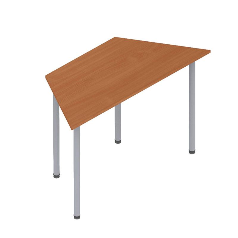 Colorado Pole Leg Tables – Multipurpose Trapezoida