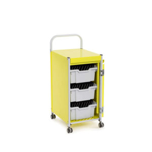 Charging Trolley & Inserts