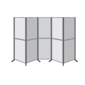 Folding Display Systems – 10 Panel Kit