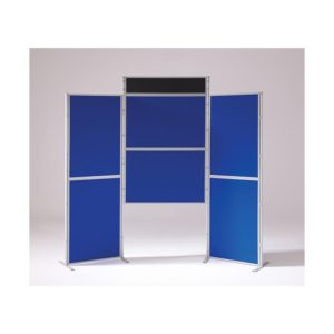Folding Display Systems – 6 Panel Kit