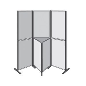 Folding Display Systems – 7/8 Panel Kit