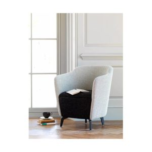 Pluto Compact Tub Chair