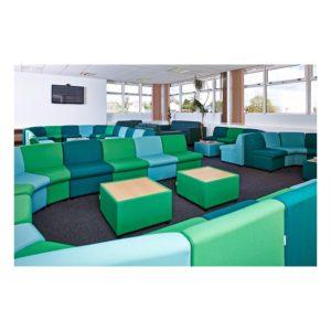 Aspect Modular Reception Seating Range