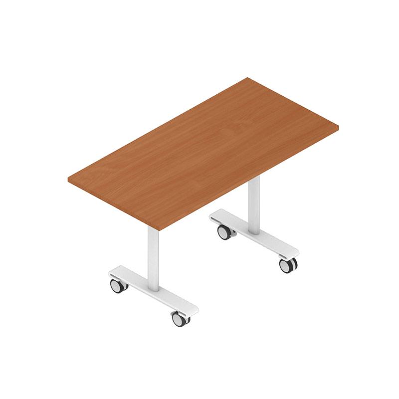 600MM Deep, Colorado Tilt Top Tables – Rectangular
