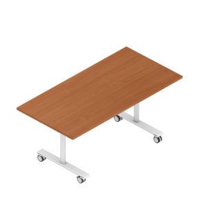 800MM Deep, Colorado Tilt Top Tables – Rectangular