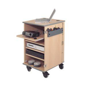 Premium Multi-Media Projector Cabinet