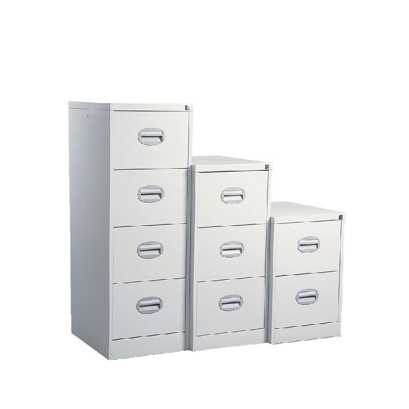 Lugano Standard Filing Cabinet
