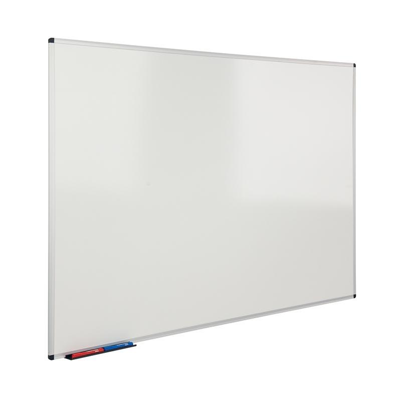 Plain & Gridded Non-Magnetic Whiteboard