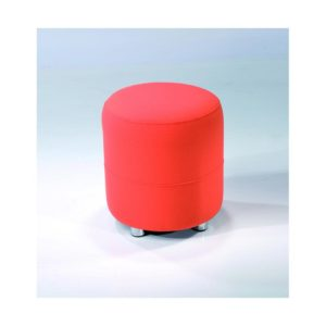 ReadingZone Round Stool