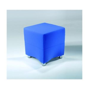 ReadingZone Square Stool