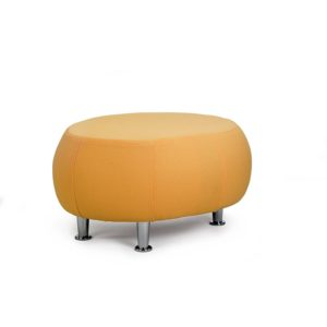 ReadingZone Stone Stool