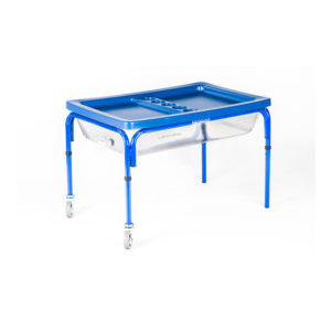 Adjustable Height Water Tray