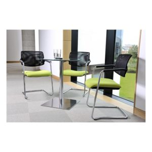 Topaz Mesh Conference Seating Chair