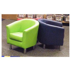 Children's Tub Chairs & Sofas