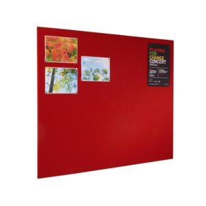 Unframed Notice Boards